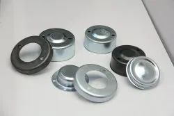 Automatic Sheet Metal Component