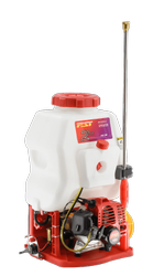 Kissan King Sprayer, Capacity: 20 Liters