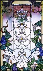 8mm Decorative Window Glass