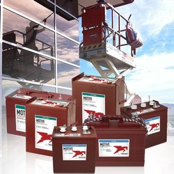 Batteries for Aerial Work Platform - Scissor Lift / Boom Lift