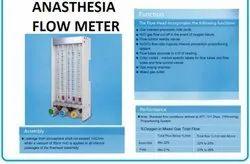 Anesthesia Flowmeter