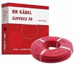 RR Kable House Wires