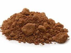 Clay Oil