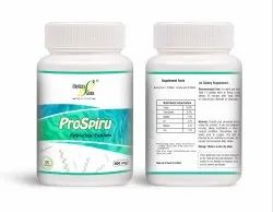 ProSpiru - Spirulina Tablets