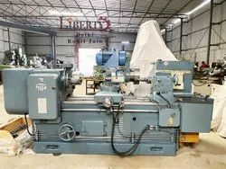 Huller Hille Thread Milling Machine