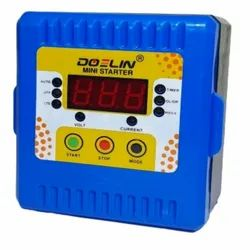 Automatic Water Pump Controller Panel
