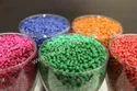 Pp Green Reprocess Granules