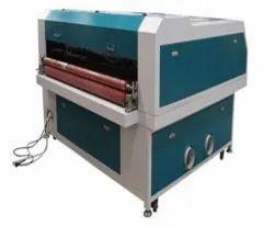 Automatic Feeding Laser Cutting Machine