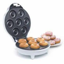 Stainless Steel Doughnut Maker