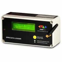 DC Power Meter With Data Logging