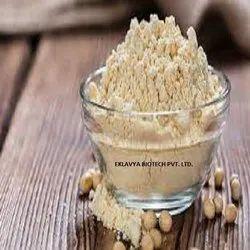 Eklavya Biotech SOYA PROTEIN CONCENTRATE 70%, 25 Kgs Per Bag