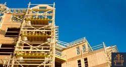 Industrial Building Construction Service, in Tamil Nadu