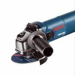 Bosch Electric Angle Grinder GWS600