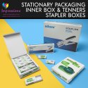 Stationary Boxes with Tenner
