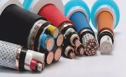 Lt Ht Power Cable