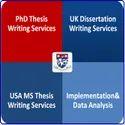 Phd Data Analysis Services