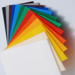Acrypoly Cast Acrylic Sheets