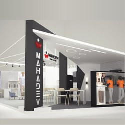 Exhibition Event Services