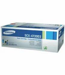 Samsung SCX 4720D3 Black Toner Cartridge