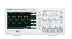 SCIENTIFIC  / 50 MHz 2 Channel Digital Storage Oscilloscope