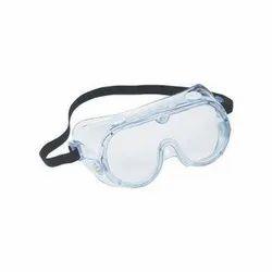 Polycarbonate Chemical Splash Goggles