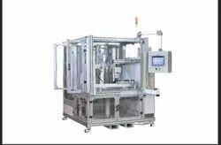 2 Axes, 3 Axes And 6 Axes Robotic Sealant Dispensing Machine