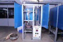 Fully Automatic Signal Die Dona Making Machine