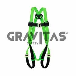 Gravitas Safety Full Body Harness/ Safety Belt (FBH-011)