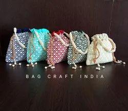 Embroidery Gift Bag (PB202113)