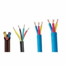 Admire 3 Core PVC Insulated Copper Wire