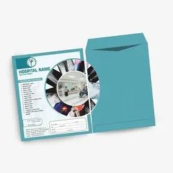 Printlyte.in Paper Multicolor X Ray Envelopes, For Hospital, Horizontal Or Vertical