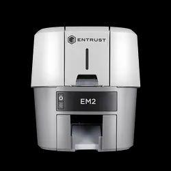 Entrust Card Printer