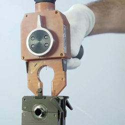 Orbital weldhead For semiconductor 17