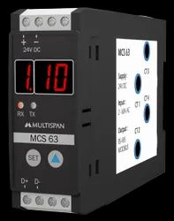 MCS-63 Multi Channel Current Transducer