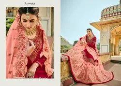 Indian Pakistani Heavy Bridal Party Wear