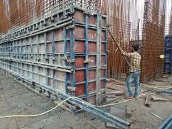 Semi Skilled Labour For Saria Shuttering, Pan India