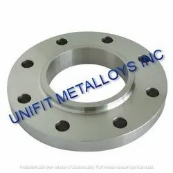 Stainless Steel 904l Blind Flange