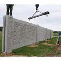 16 feet Readymade wall