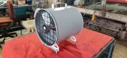 Industrial Fume Extraction Fans