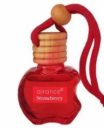 Strawberry Car Air Freshener