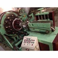 Braiding Machine Repair Service