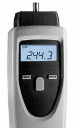 Testo 470 Two in One Contact & Non Contact tachometer