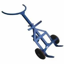 DRM-125 Drum Lifter Trolley
