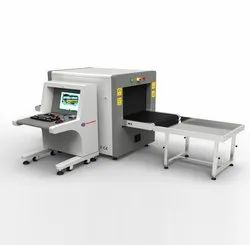 6550 X Ray Baggage Scanner Distributors in India