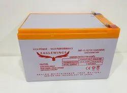 12v 12ah Eagle Wings Sprayer Battery