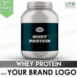 Whey Protrein Suppmenent, Livo Universal, 1Kg-2kg-3Kg-5Kg