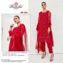 Ramsha R 363 To R 366 Pakistani Dress Material