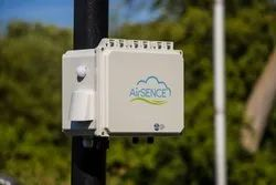Continuous Ambient Air Monitoring Station