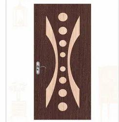 Stylish Wooden Laminated Door