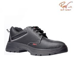 Ramer Bluno Black Shoes